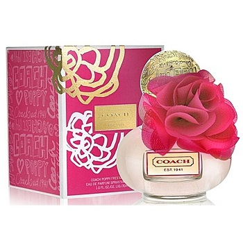 Coach Poppy Freesia Blossom edp 100ml (női parfüm)