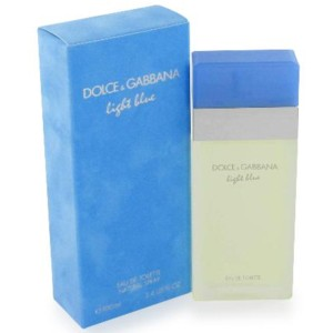 Dolce & Gabbana - Light Blue edt 100ml (női parfüm)