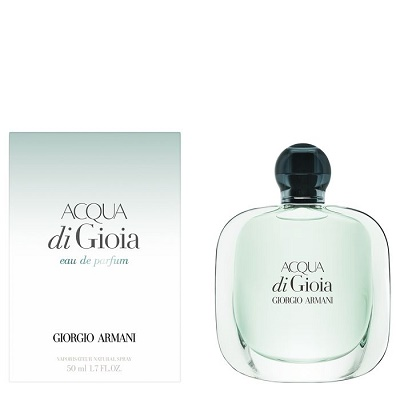 Giorgio Armani - Acqua di Gioia edp 30ml (női parfüm)