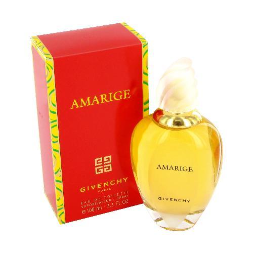Givenchy - Amarige edt 50ml (női parfüm)