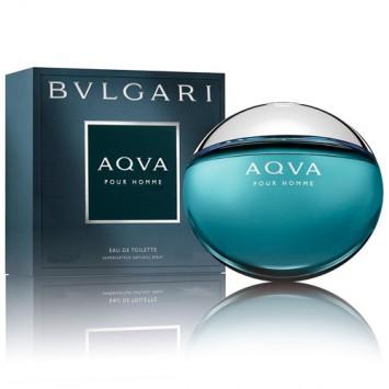Bvlgari - Aqva edt 30ml (férfi parfüm)