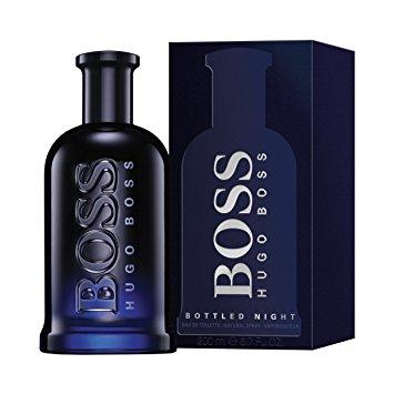 Hugo Boss - Boss Bottled Night edt 50ml (férfi parfüm)
