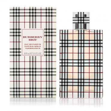 Burberry - Brit edp 50ml (női parfüm)