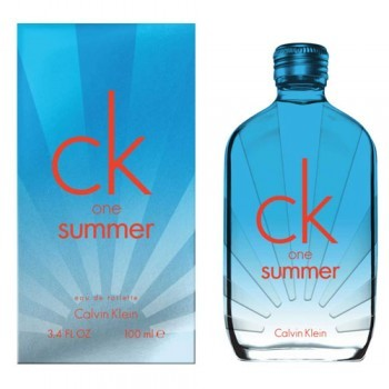 CK One Summer 2017 edt 100ml (unisex parfüm)