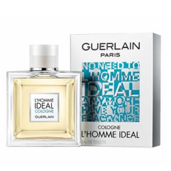 Guerlain L\'Homme Ideal Cologne edt 50ml (férfi parfüm)