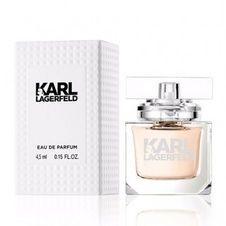 Karl Lagerfeld for Her edp 4.5ml (női parfüm)