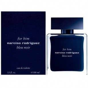 Narciso Rodriguez for Him Bleu Noir edt 50ml (férfi parfüm)