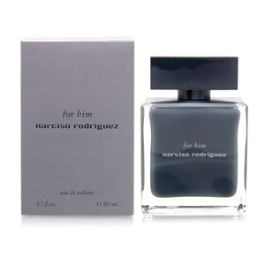 Narciso Rodriguez for Him edt 100ml (férfi parfüm)