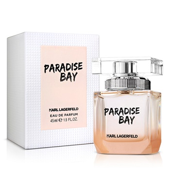 Paradise Bay edp 85ml (női parfüm)