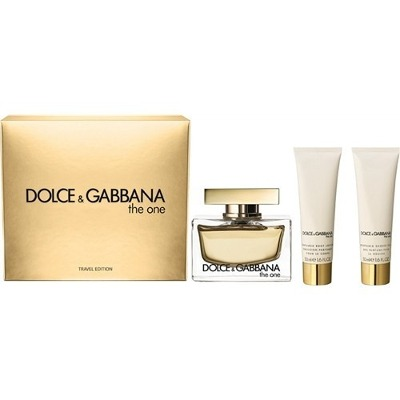 Dolce & Gabbana - The One edp 75ml (női parfüm)